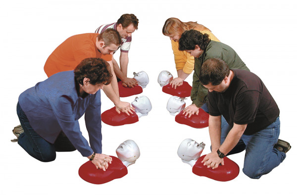 Basic Buddy CPR-Puppe